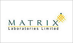 MATRIX Laboratories Limited
